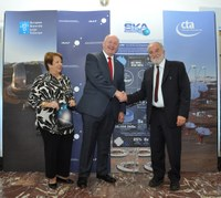 The Governor-General of Australia visits INAF in Rome