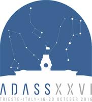 ADASS 2016 - Trieste