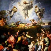 From Raphael's skies to the skies of the Third Millennium