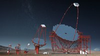 INAF hosts the preliminary round to set up  the Cherenkov Telescope Array Observatory-ERIC