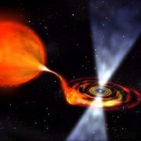 INAF researcher involved in the discovery of a millisecond pulsar