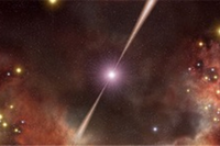 New discoveries about gamma-ray bursts