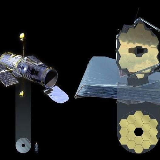 Science with Hubble and JWST