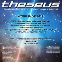 Theseus Workshop, Napoli, 5-6 Oct 2017