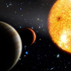 Two oldest planets found: 12.8 billion years old