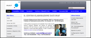 Centro Elaborazione Dati