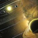 Bando relativo all'Attività di Studio per la comunità scientifica nazionale Sole, Sistema Solare ed Esopianeti (le lettere di interesse devono pervenire entro le ore 12:00 del 1° aprile 2019).