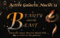 AGN13: Beauty and the Beast