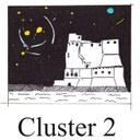 Dal 10 al 13 settembre si è incontrata nel capoluogo campano la comunità italiana interessata e impegnata a lavorare su gruppi e ammassi di galassie
