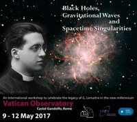Black holes, gravitational waves and Space-time singularities