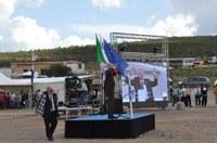 Il messaggio del Presidente Napolitano per l'Inaugurazione del Sardinia Radio Telescope