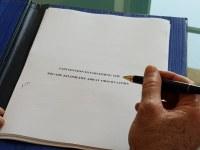 Igo: il trattato SKA è aperto alla sigla dei partner