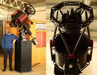 Il premio Shoemaker NEO Grant della Planetary Society al GAL Hassin