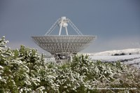 Il rapporto del Visiting Committee sull'organizzazione della ricerca Radioastronomica in Italia