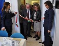 Inaugurata la nuova Sala Consiliare dell'INAF