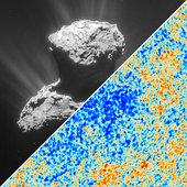 La Royal Astronomical Society premia Matt Taylor e il team di Planck