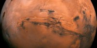 The long journey of human missions to Mars and back to Earth