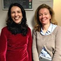 Marica Branchesi e Sandra Savaglio designate nel Consiglio Scientifico dell'INAF