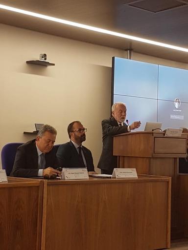 Italia e Sud Africa unite nelle strategie scientifiche del futuro