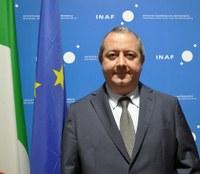 Filippo Zerbi è il nuovo Direttore Scientifico dell'INAF