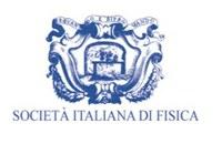 Premi Società Italiana di Fisica 2013