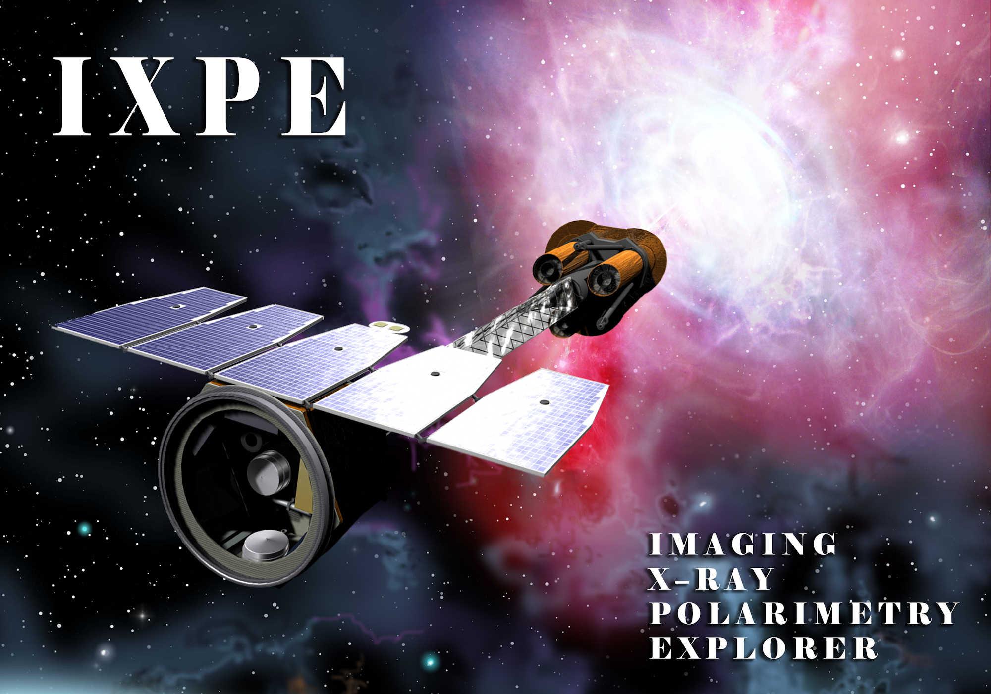 Primo Collaboration Meeting di IXPE