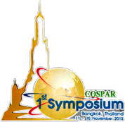 Primo Simposio COSPAR - Abstract submission deadline extended