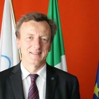 Roberto Battiston alla guida dell'ASI per altri quattro anni