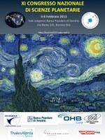XI Congresso Nazionale di Scienze Planetarie