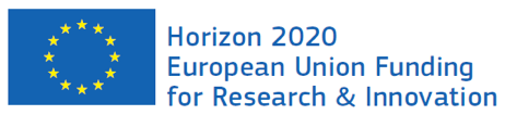 View the full image view the full image - Nuovo Logo Horizon 2020